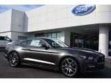 2015 Ford Mustang EcoBoost Premium Coupe for sale