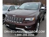 2015 Jeep Grand Cherokee Summit 4x4 for sale