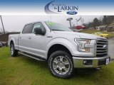 2015 Ford F150 XLT SuperCab 4x4 for sale