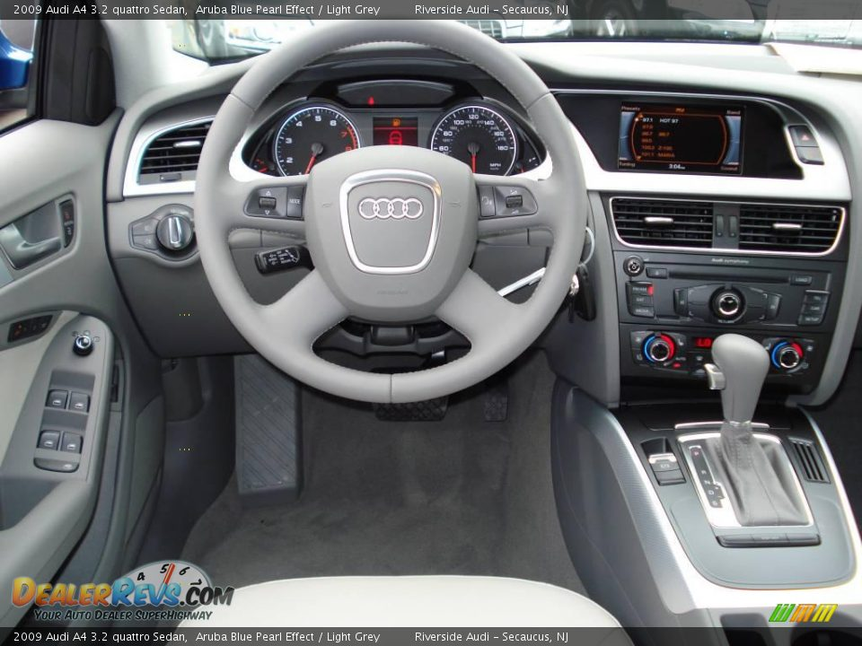 Detailed Review Comparison Of 2009 A4 3 2 Loaner Audiworld Forums