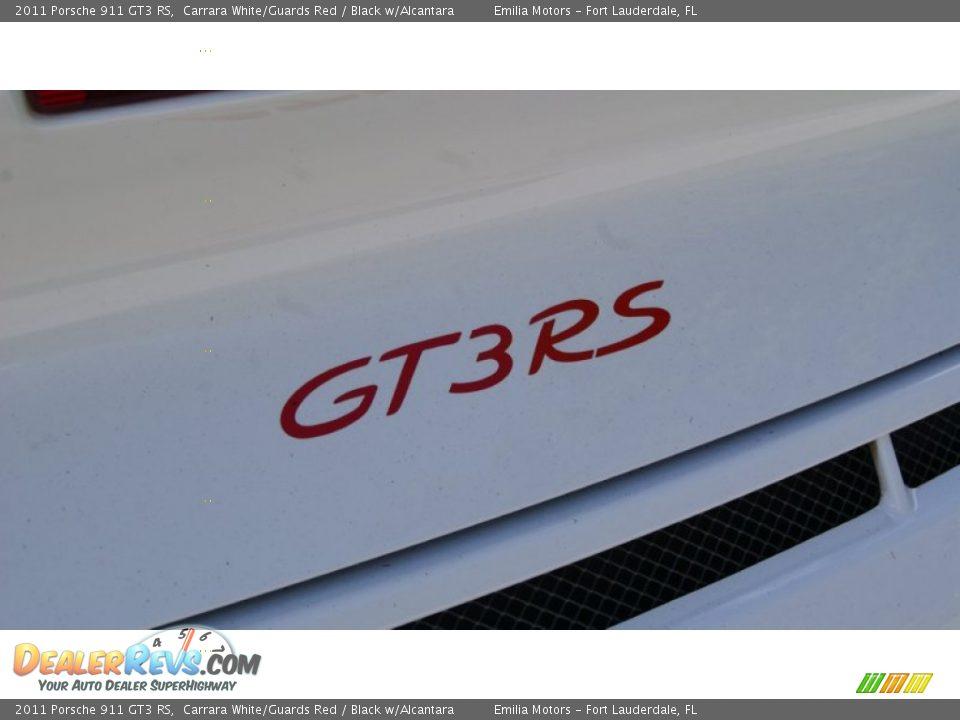 2011 Porsche 911 GT3 RS Logo Photo #18