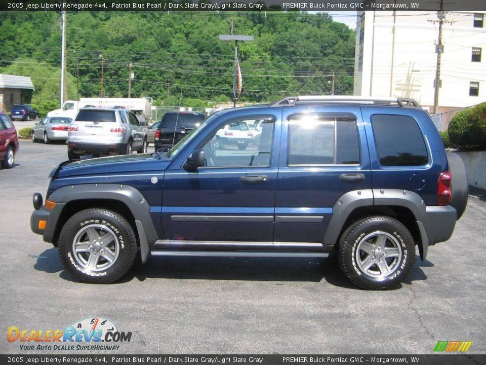 Jeep Liberty 2002 Accessories Autos Post