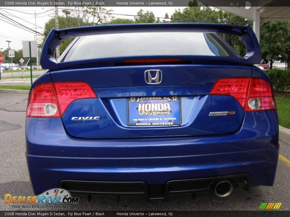 Honda civic si mugen dealer autos post for Honda civic dealership