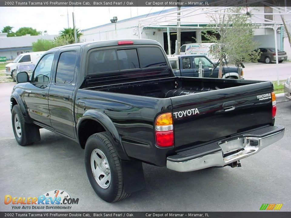 2002 tacoma double cab autos post. Black Bedroom Furniture Sets. Home Design Ideas