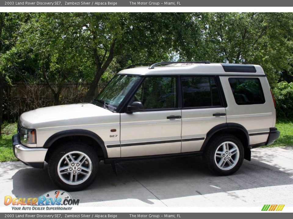 2003 Land Rover Discovery New Cars Used Cars Car Html