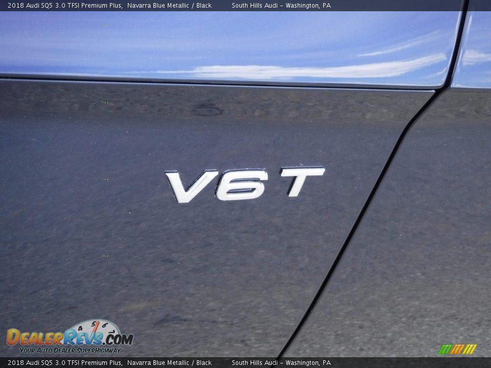 2018 Audi SQ5 3.0 TFSI Premium Plus Logo Photo #3