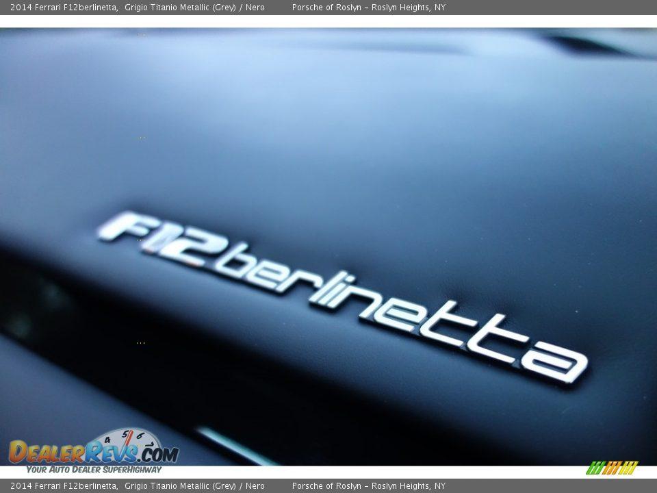 2014 Ferrari F12berlinetta  Logo Photo #22