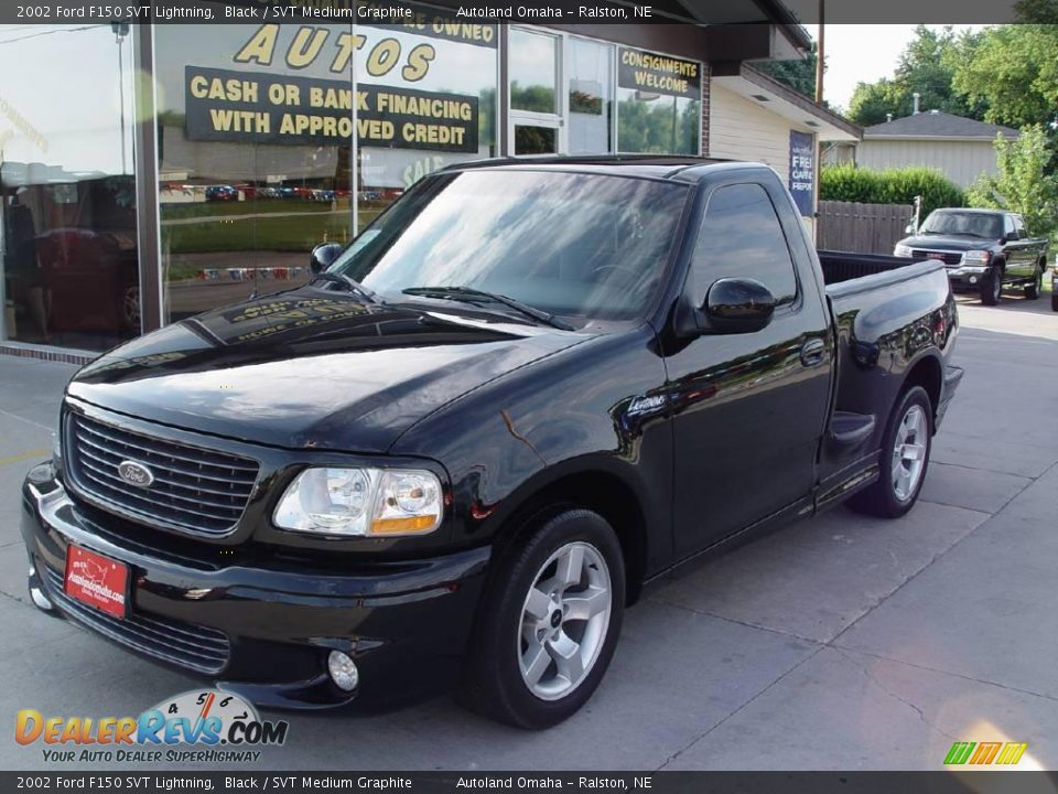 2002 Ford Lightning Wikipedia 2002 ford f150 regular cab in
