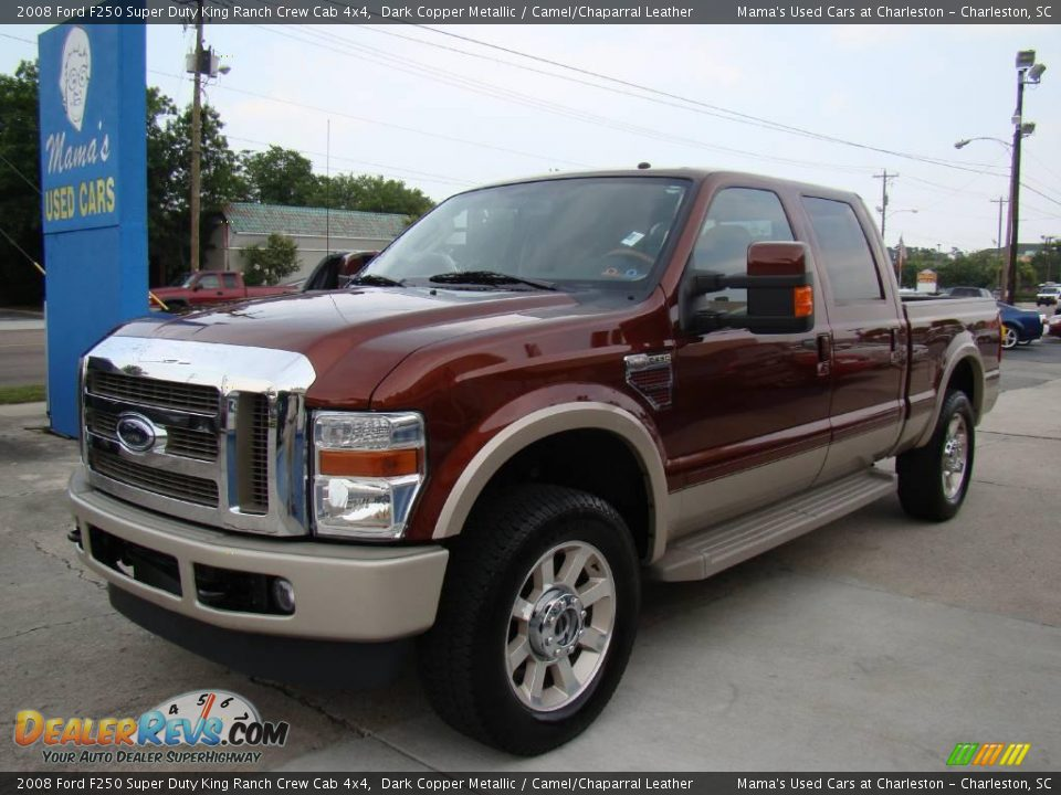 Chaparral Ford Used Cars