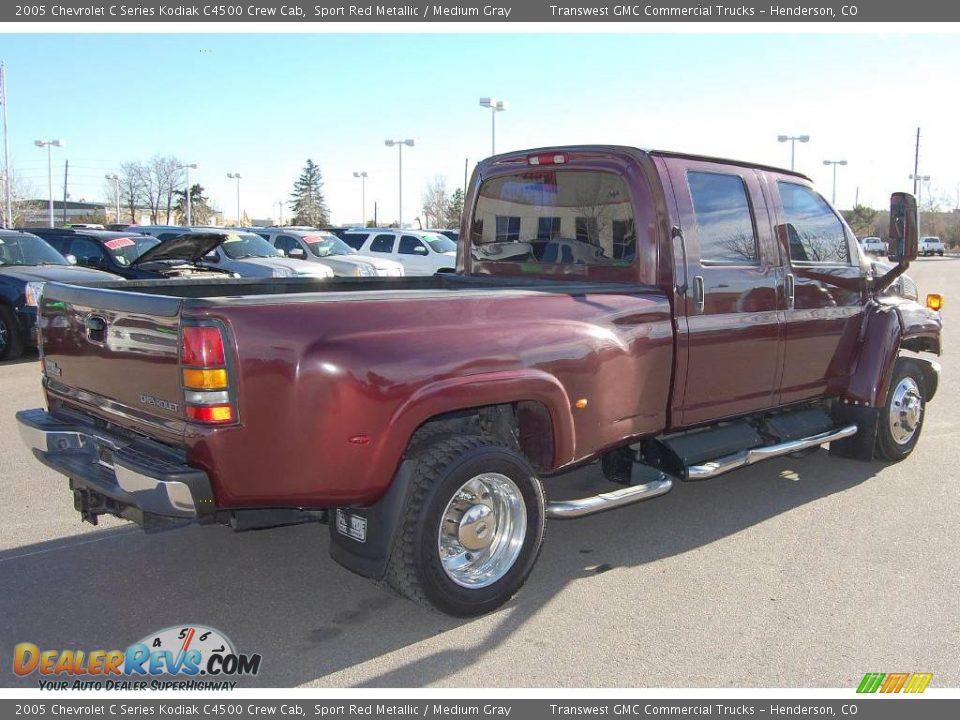 Chevrolet C4500 Crew Cab Used Chevrolet C4500 Crew Cab .html | Autos Weblog