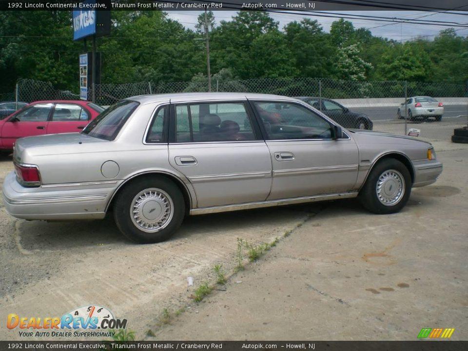Lincoln Auto Dealer 2003 Lincoln Navigator Luxury 4x4