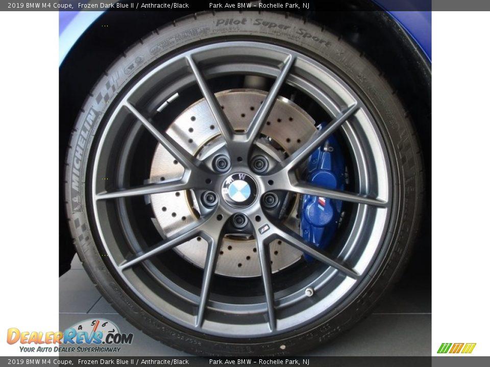 2019 BMW M4 Coupe Wheel Photo #26