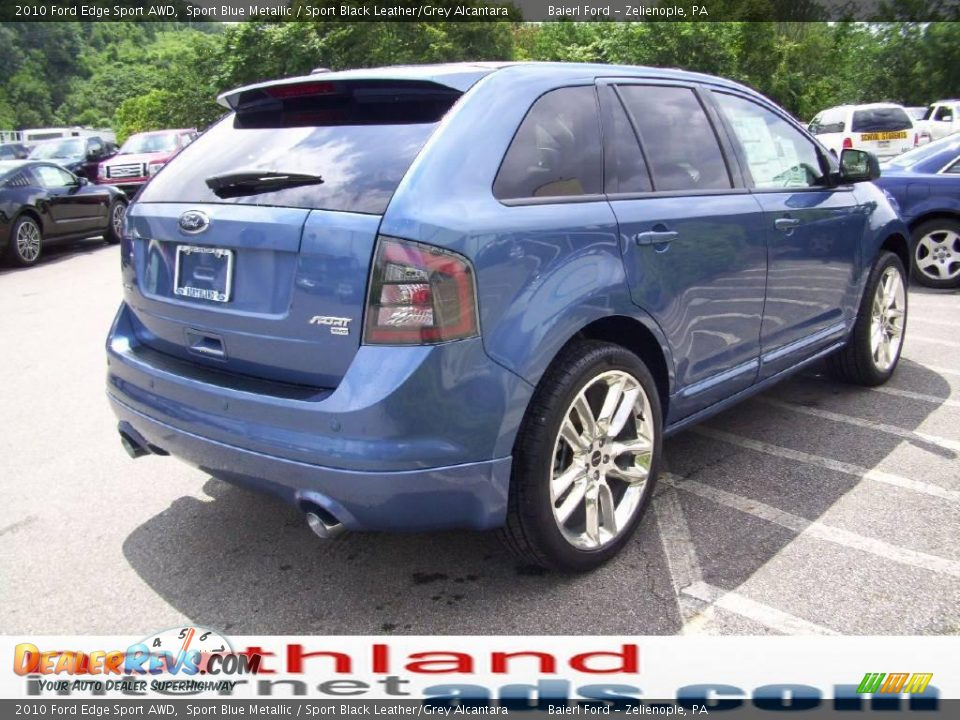 Image Result For Ford Edge Awd