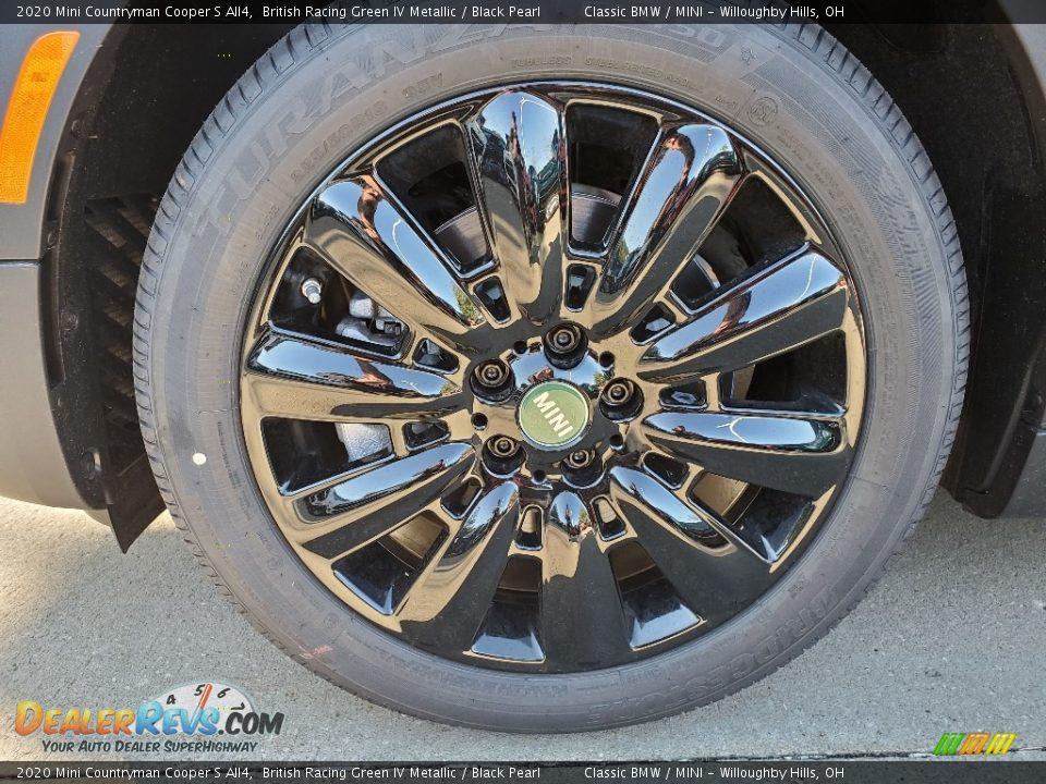2020 Mini Countryman Cooper S All4 Wheel Photo #5