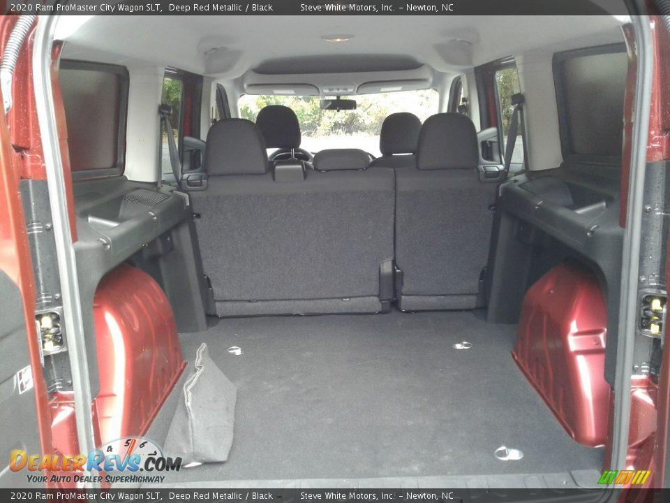 2020 Ram ProMaster City Wagon SLT Trunk Photo #12