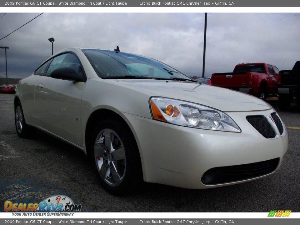 2009 Pontiac G6 | Autos Post