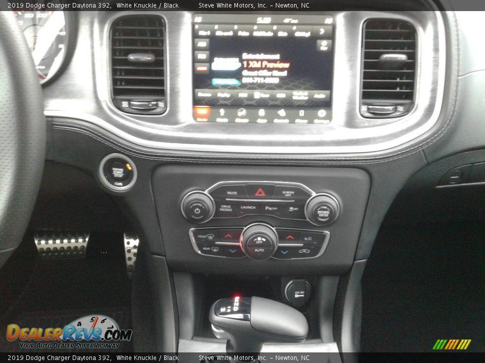 2019 Dodge Charger Daytona 392 White Knuckle / Black Photo #20