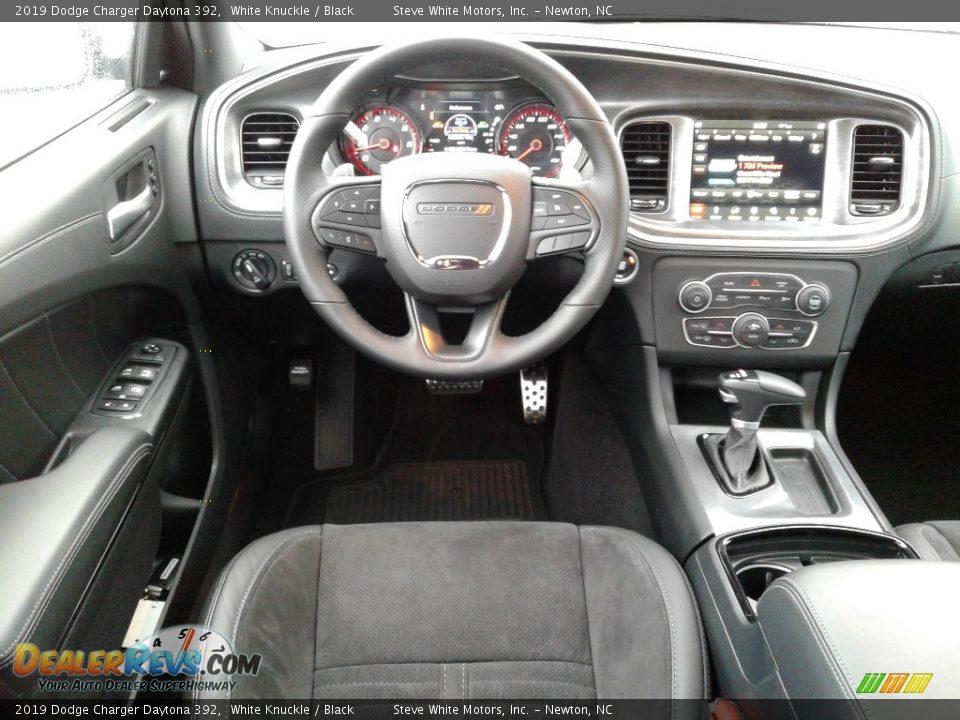 2019 Dodge Charger Daytona 392 White Knuckle / Black Photo #32
