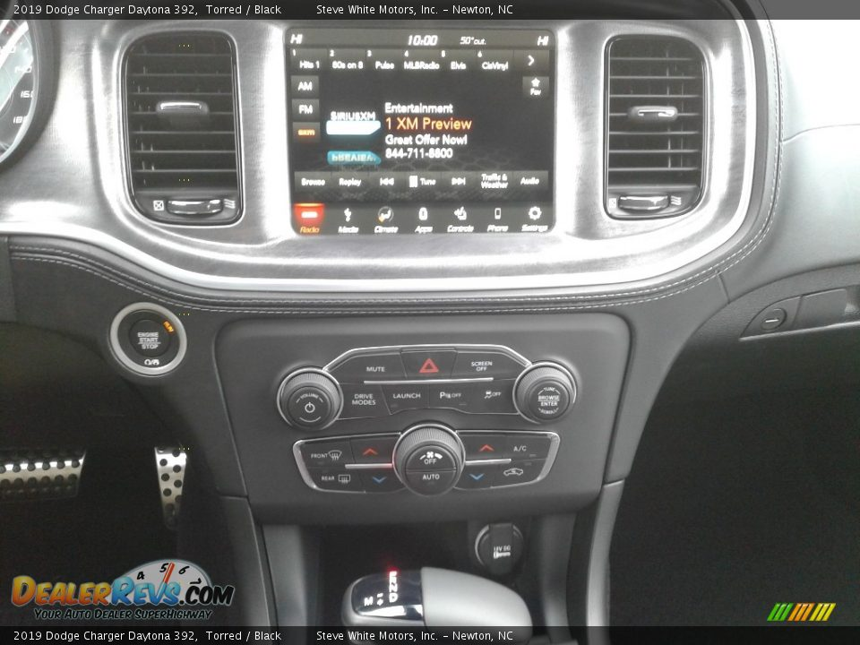 2019 Dodge Charger Daytona 392 Torred / Black Photo #20