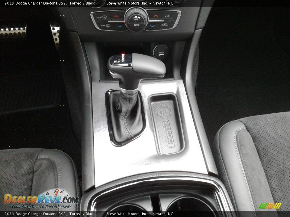 2019 Dodge Charger Daytona 392 Shifter Photo #30