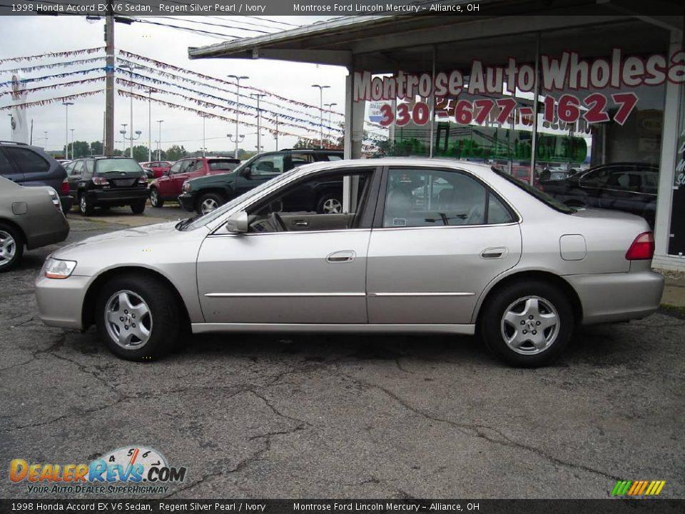 Honda Regent Used Cars