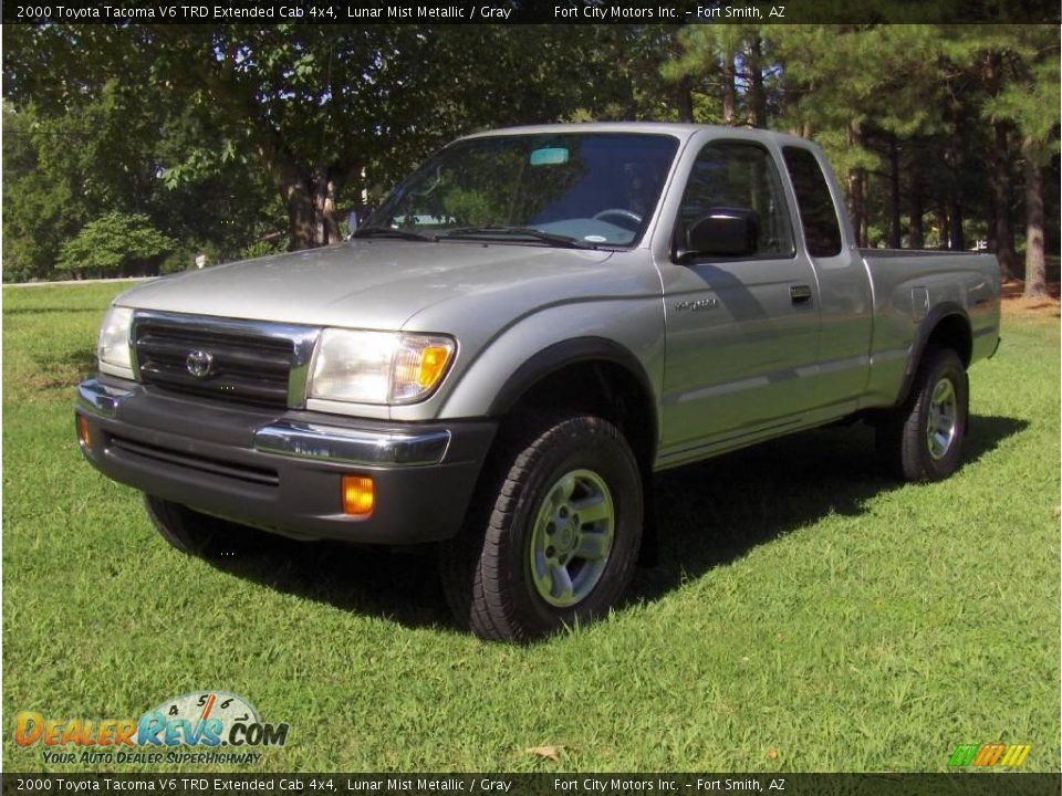 2000 Tacoma 4x4 Autos Post
