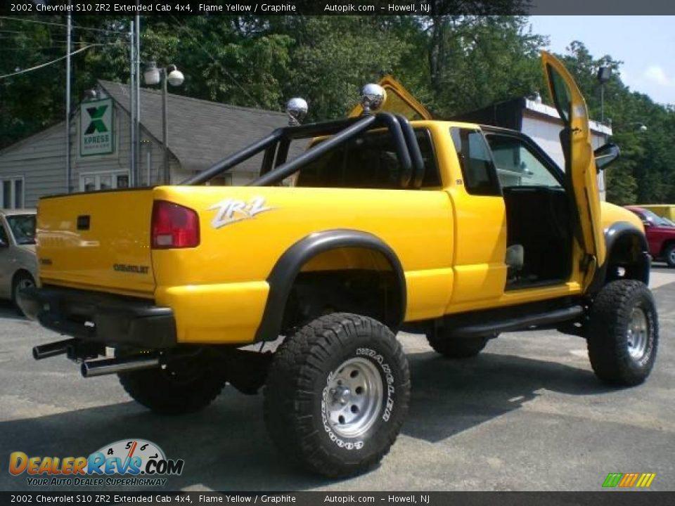 Yellow Zr2 S10
