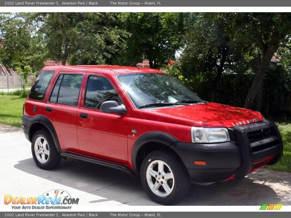 Freelander Used Car Used Car Special Pictures Auto Express
