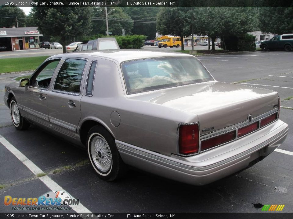 1995 lincoln town car service manual answerstoday 1997 Lincoln Town Car 1997 Lincoln Town Car