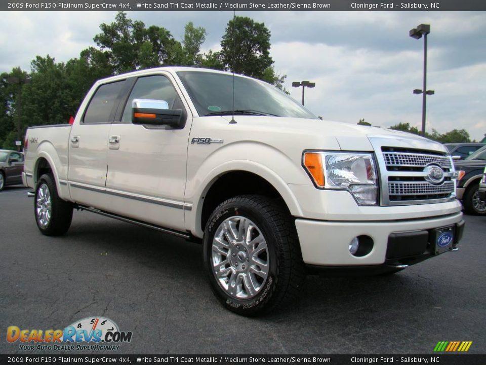 Ford truck deals canada