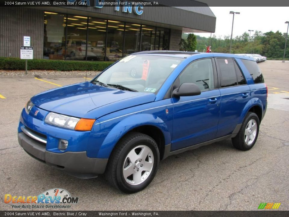 2004 saturn vue blue 200 interior and exterior images. Black Bedroom Furniture Sets. Home Design Ideas