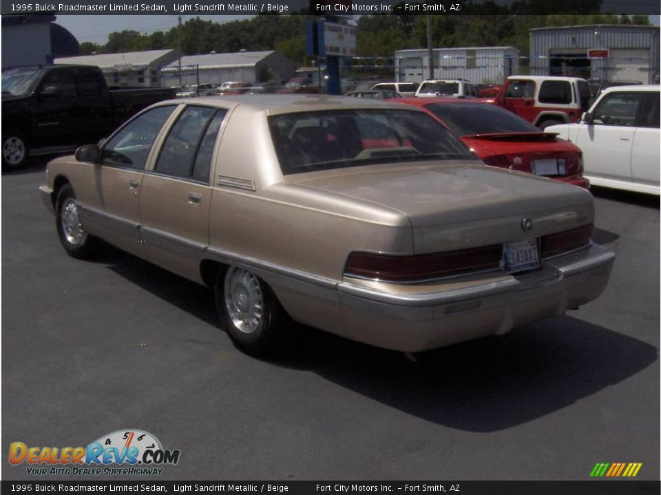 1996 buick roadmaster for sale hemmings autos post. Black Bedroom Furniture Sets. Home Design Ideas