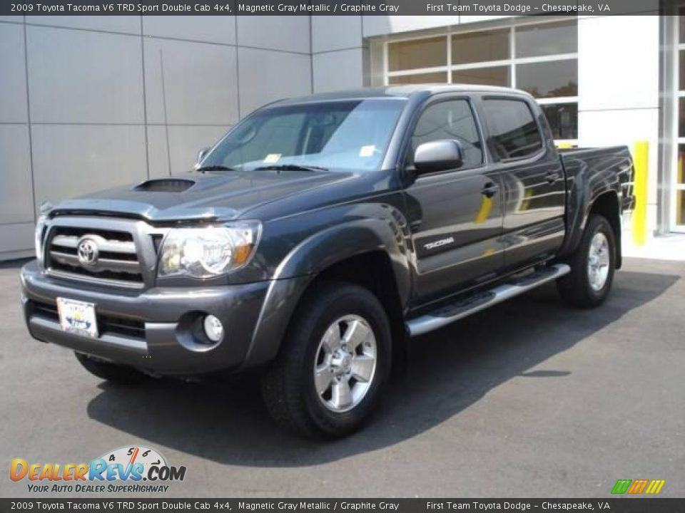 2009 toyota tacoma 4x4 autos post. Black Bedroom Furniture Sets. Home Design Ideas