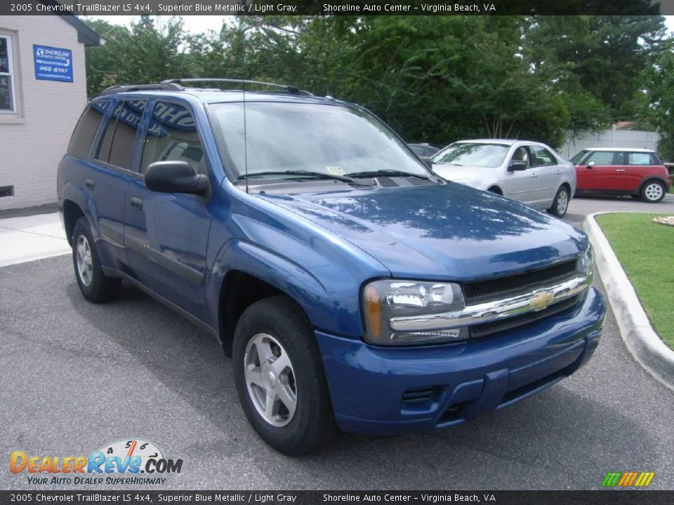 Superior Chevrolet Used Cars