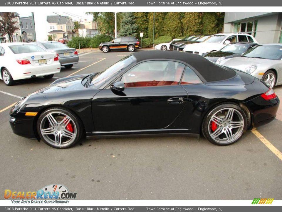 2008 Porsche 911 Carrera 4S photo - 9