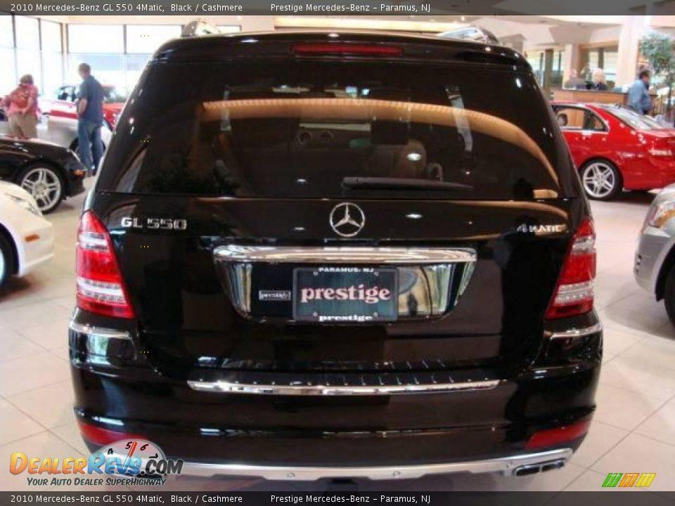 2010 mercedes benz gl 550 4matic black cashmere photo 5 for Mercedes benz gl 500 4matic 2010
