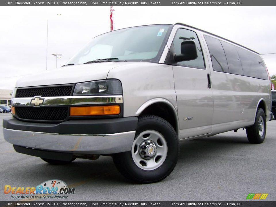 Chevrolet express 2005 autos post for Westgate motors columbus ohio