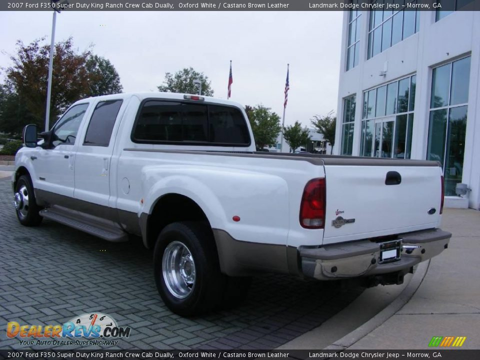 ford king ranch dually autos post. Black Bedroom Furniture Sets. Home Design Ideas