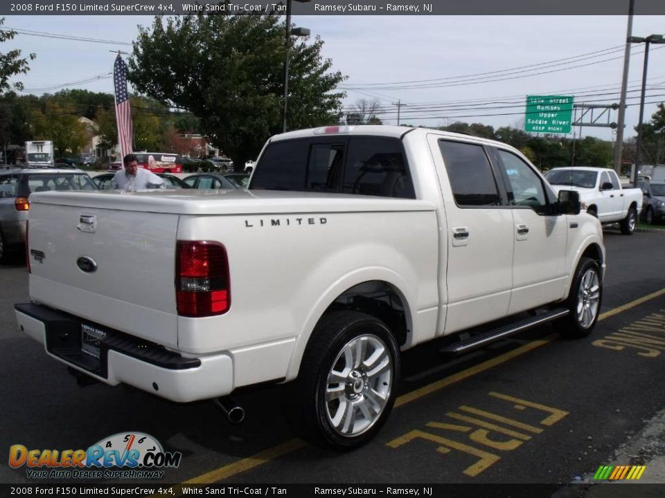 Tri State Ford Used Cars