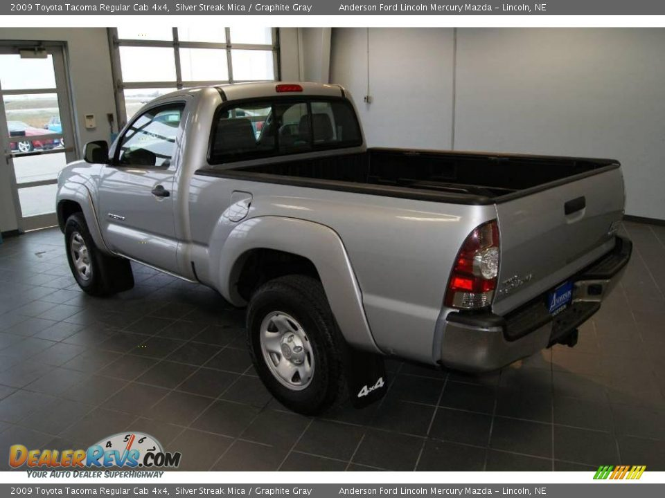 toyota tacoma 2009 autos post. Black Bedroom Furniture Sets. Home Design Ideas