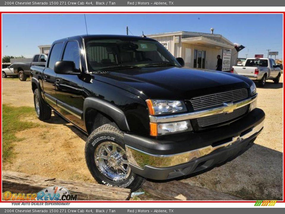 2004 chevrolet truck silverado 1500 crew cab 4wd autos weblog. Black Bedroom Furniture Sets. Home Design Ideas