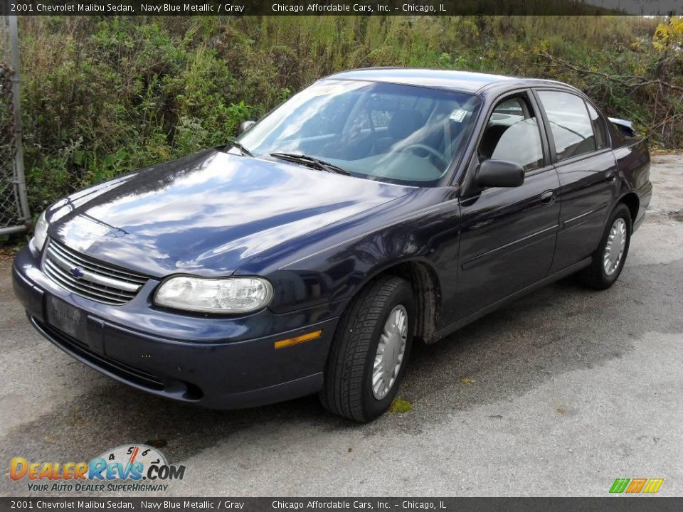 search results navy blue metallic 2001 chevrolet malibu. Black Bedroom Furniture Sets. Home Design Ideas