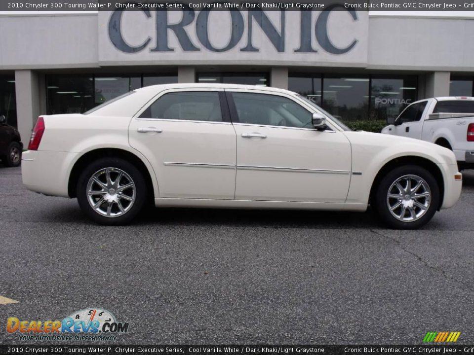 Chrysler  Touring Executive Series