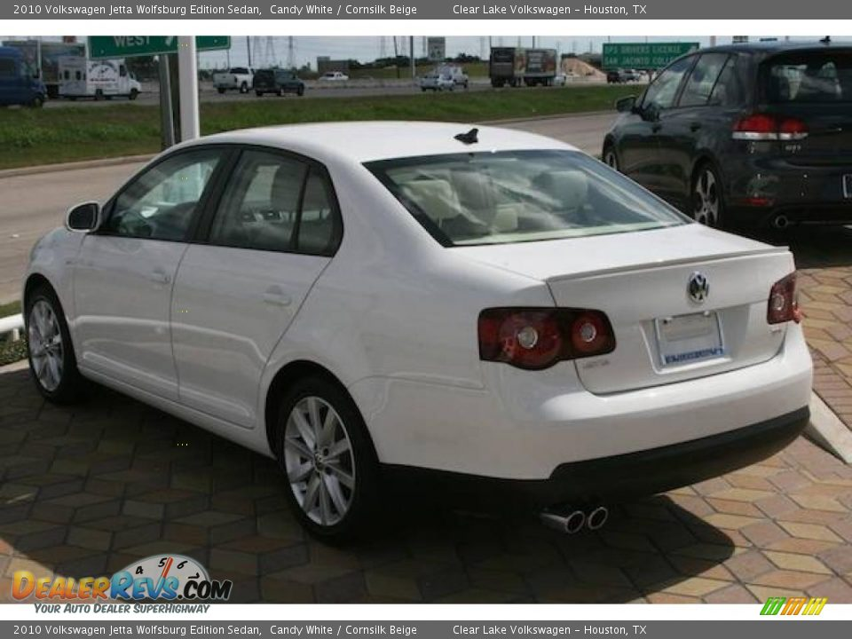 volkswagen jetta wolfsburg edition sedan candy white cornsilk beige photo  dealerrevscom