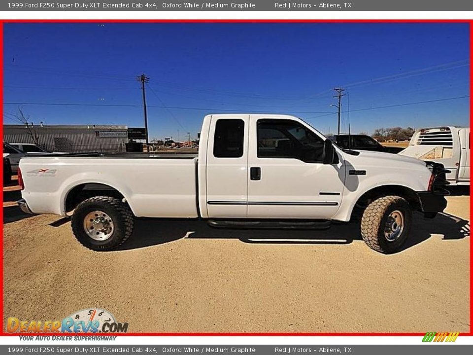 1999 ford f250 super duty xlt extended cab 4x4 oxford. Black Bedroom Furniture Sets. Home Design Ideas