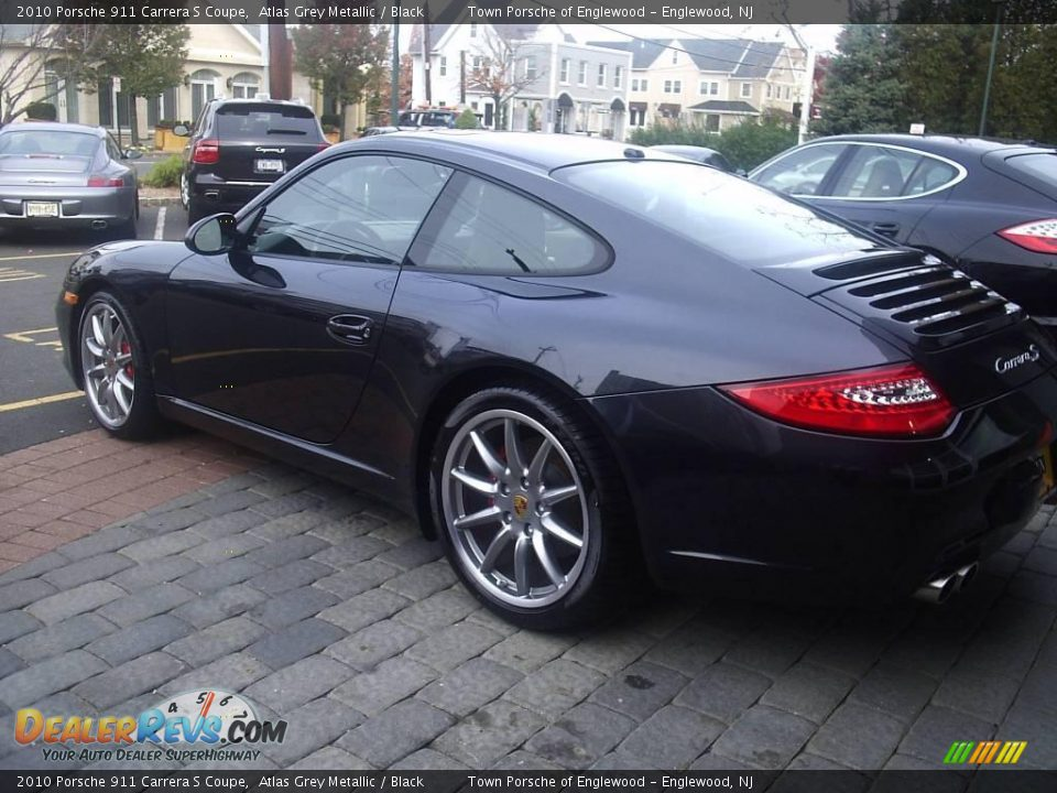 2010 Porsche 911 Carrera S Coupe photo - 2