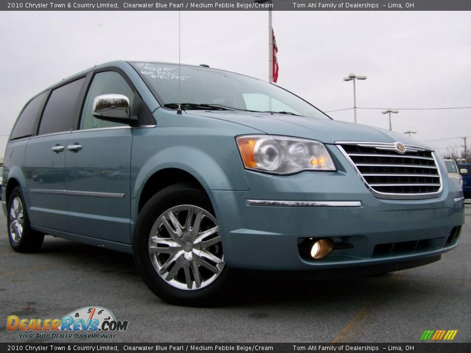 Used Cars Chrysler Town And Country
