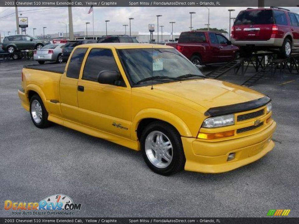 chevrolet s10 chevy xtreme Car Pictures