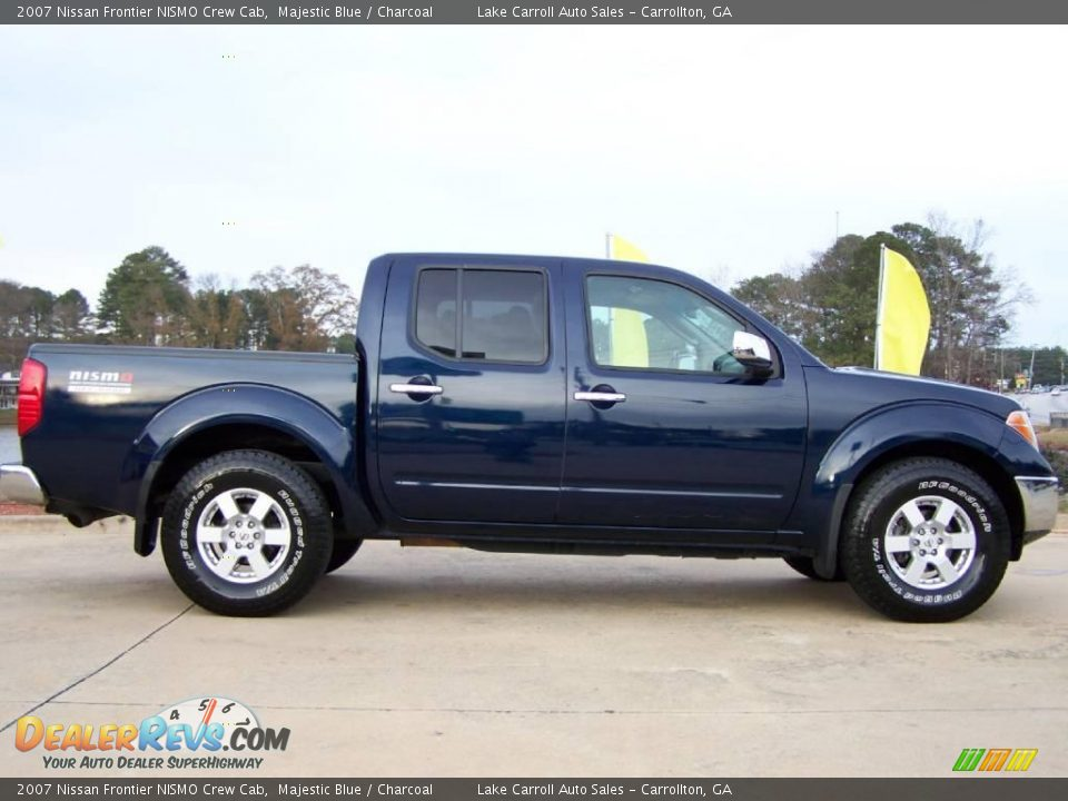Used Cars For Sale In Orlando >> Nissan Frontier Pro 4x Nismo Exhaust | Autos Post