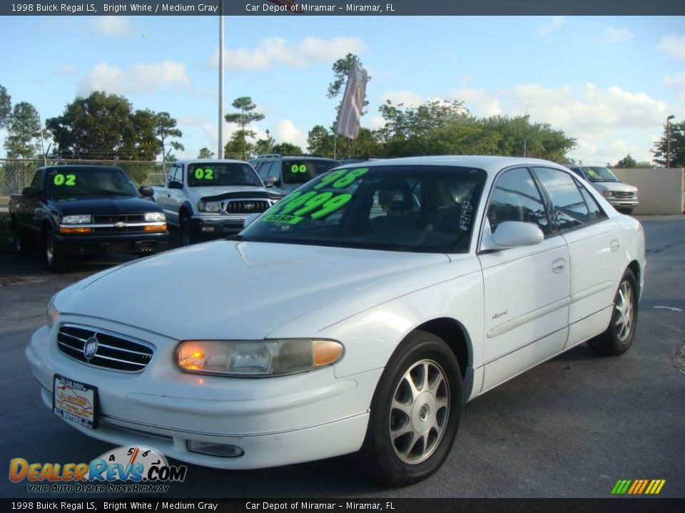 1998 Buick Regal Autos Post